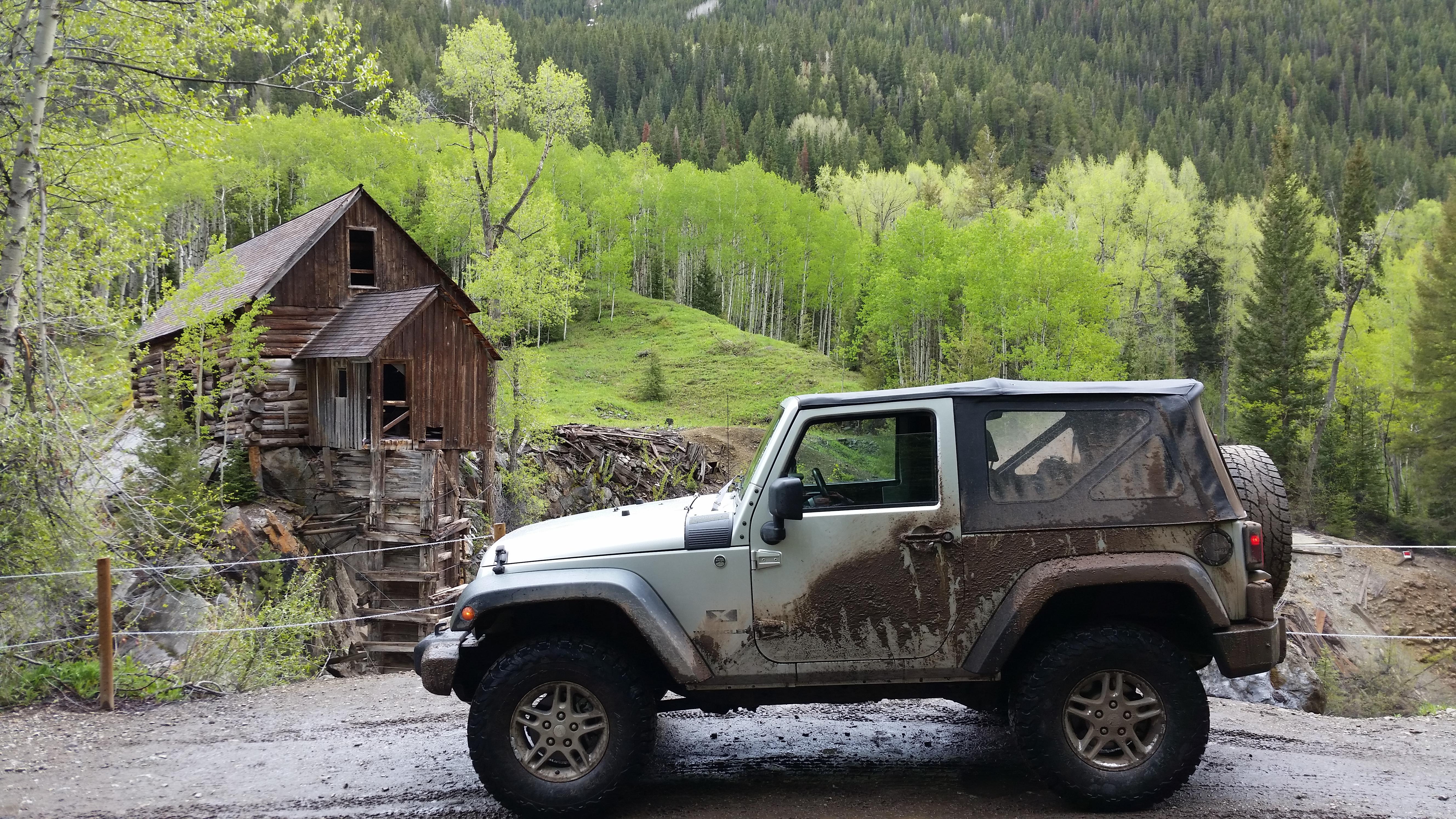 Crested Butte Jeep Rentals Gunnison Vehicle Rental Gunnison Jeeps