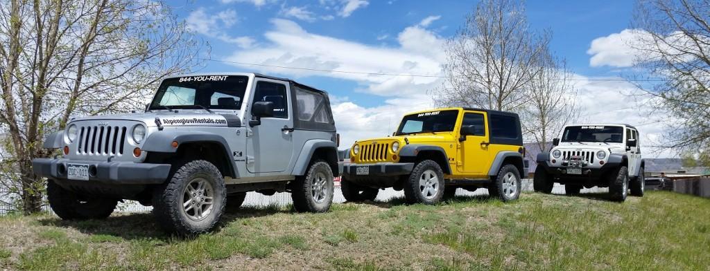 Gunnison Auto Rentals